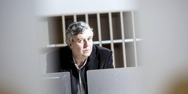 """""""La radicalisation doit devenir une infraction à part entière"""", réclame Michel Claise - La Libre"""