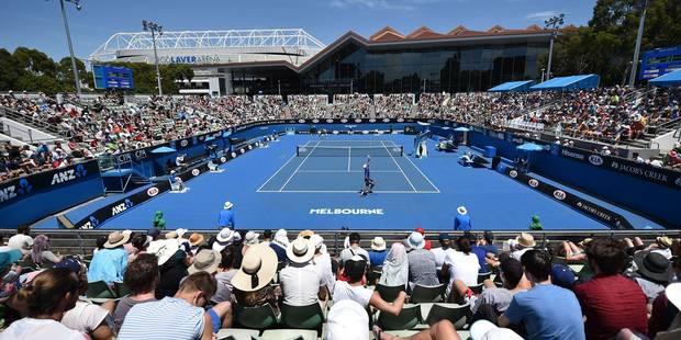 Corruption dans le monde du tennis: Federer sceptique, Djokovic avoue avoir été approché - La Libre