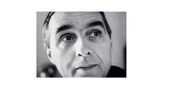 Décès à 98 ans du peintre et sculpteur Gottfried Honegger - La Libre