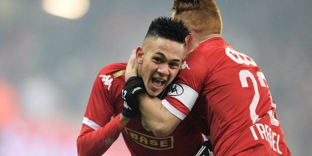 Coupe de Belgique: Le Standard prend une option face à Genk (2-0), Edmilson buteur pour sa première à Sclessin (VIDEOS) ...