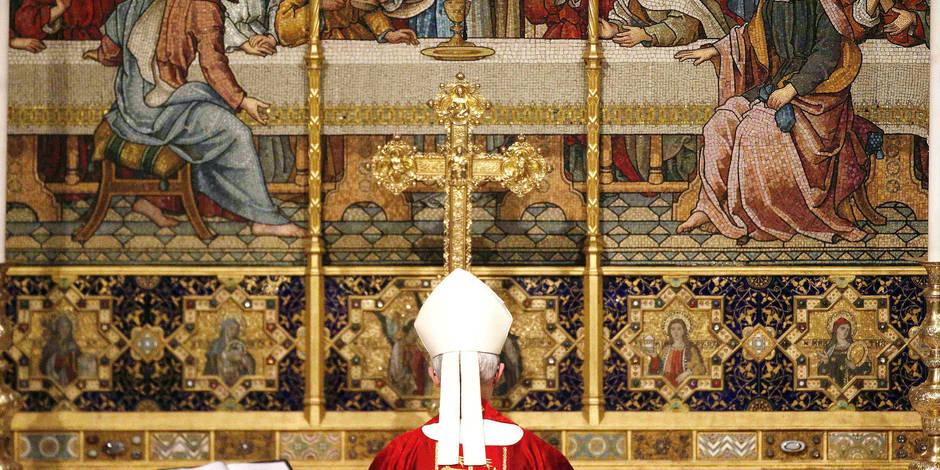 L'Eglise d'Angleterre se confronte aux agressions sexuelles - La Libre