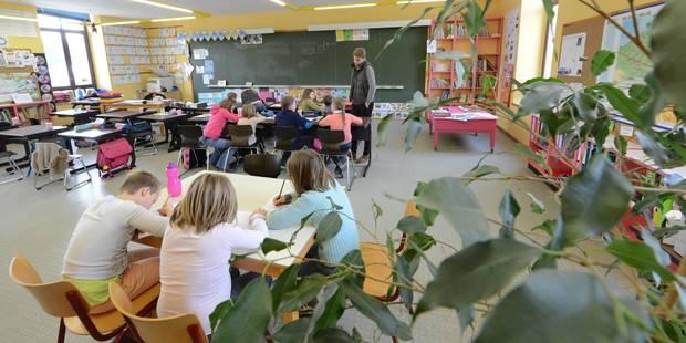 Les lundis de l'enseignement: donner une belgitude à l'école - La Libre