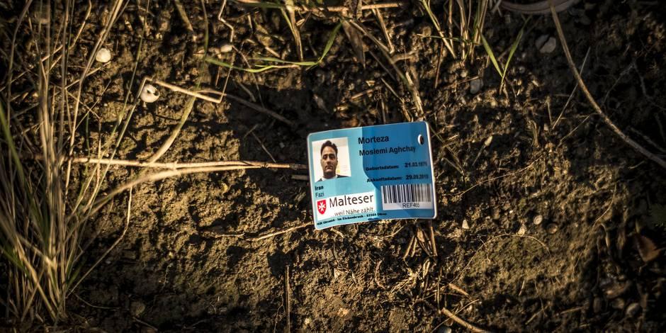 Zeebruges, nouvelle route de passage pour les migrants - La Libre
