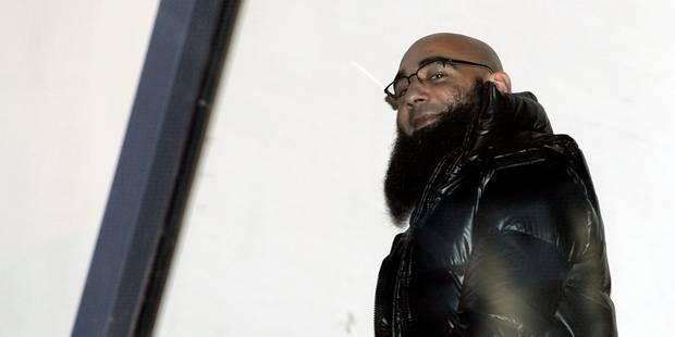 Sharia4Belgium: Fouad Belkacem à nouveau condamné à 12 ans de prison - La Libre