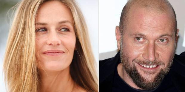 César 2016: François Damiens et Cécile de France nommés pour les César - La Libre
