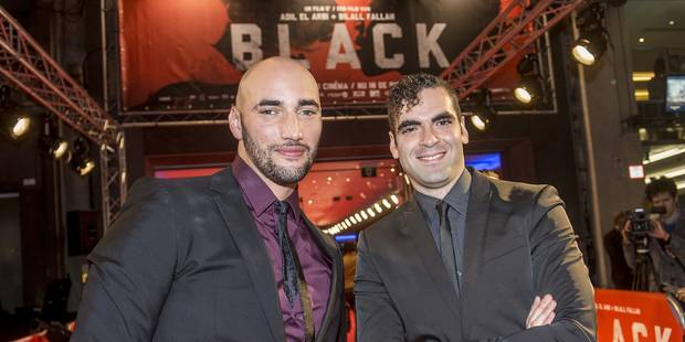 Adil El Arbi et Bilall Fallah vont réaliser un thriller pour la chaîne américaine Fox - La Libre