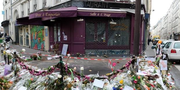 Attentats à Paris : la chambre des mises en accusation de Bruxelles confirme la détention préventive de trois suspects -...