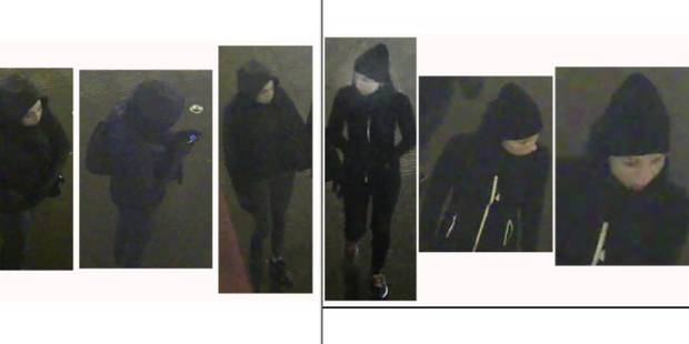 Avis de recherche suite à une violente agression à Fléron (Liège) - La Libre