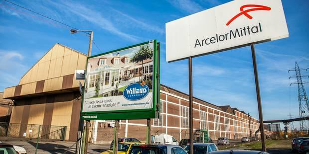 ArcelorMittal: la perte nette se creuse fortement en 2015, à près de 8 milliards de dollars - La Libre