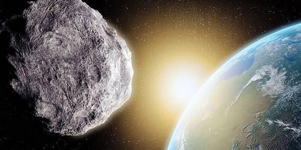 Un astéroïde passera à proximité de la Terre le 5 mars - La Libre