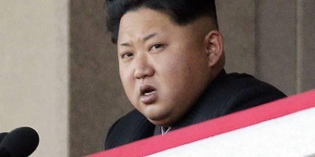 """Tir de fusée en Corée du Nord : le Conseil de sécurité """"condamne fermement"""" - La Libre"""