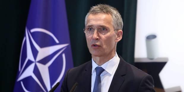 Crise des migrants: l'Otan examinera très sérieusement la demande turco-allemande - La Libre