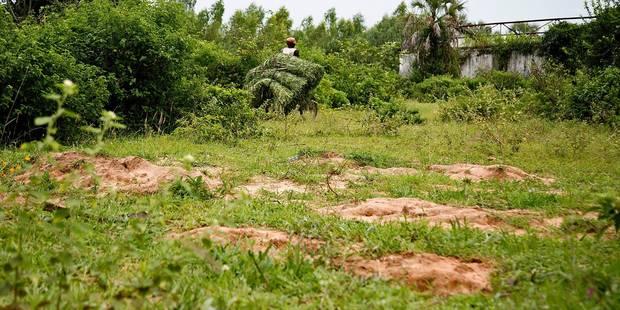 Burundi: l'ONU veut envoyer des experts enquêter sur des charniers - La Libre
