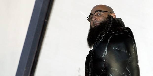Sharia4Belgium: Fouad Belkacem se pourvoit en cassation - La Libre