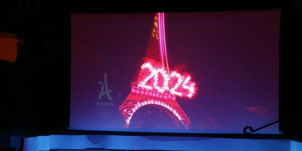 JO 2024: Les villes candidates lèvent le voile sur leur projet olympique - La Libre