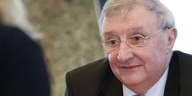 Hommages à Jean-Pierre Detremmerie - La Libre