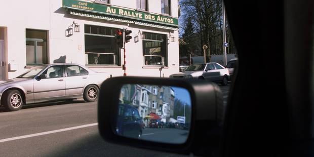 Le cdH propose aux automobilistes à Bruxelles et en Wallonie de réduire le trafic de 30% - La Libre