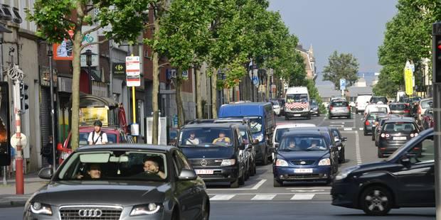 La Commission européenne épingle les problèmes de mobilité en Belgique - La Libre