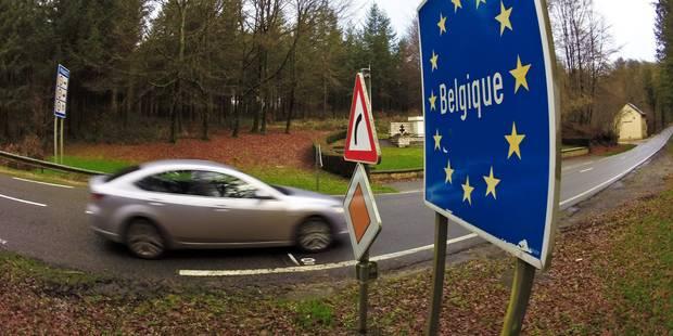 La Belgique pourrait attirer davantage de riches contribuables français - La Libre