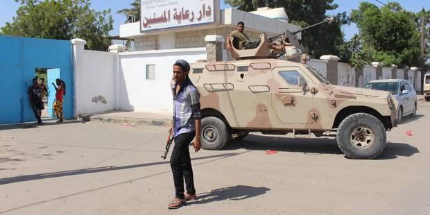 Yémen: 4 religieuses de la congrégation de mère Teresa assassinées - La Libre