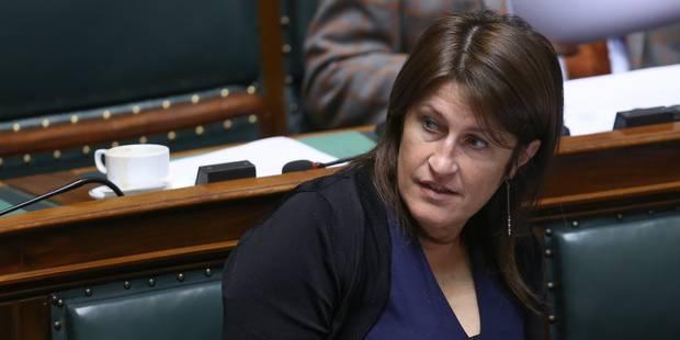 La ministre de la Mobilité se lance dans la révision du code de la route - La Libre