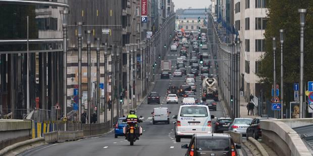 Attention si vous vous rendez à Bruxelles ce mardi: des perturbations à prévoir - La Libre