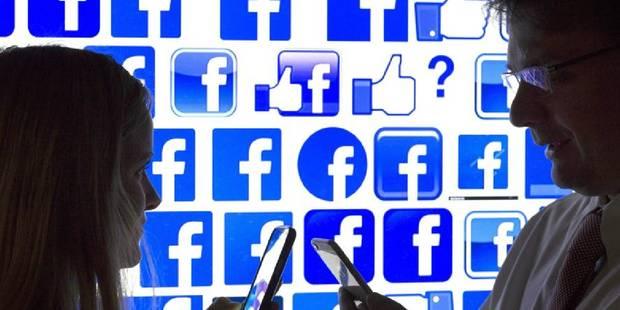 Publier des photos de ses enfants sur Facebook, quels sont les risques ? - La Libre