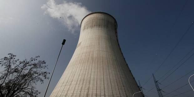 Deux Länder allemands contestent la prolongation de trois réacteurs à Doel et Tihange - La Libre