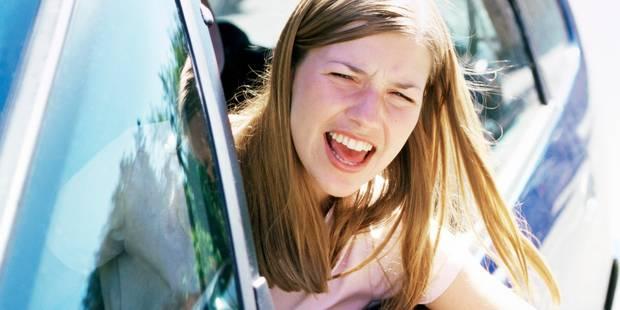 De l'embouteillage au burnout - La Libre