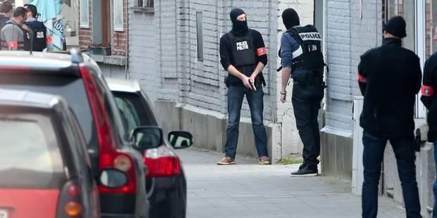 Fusillade à Forest: les deux personnes arrêtées ont été remises en liberté - La Libre