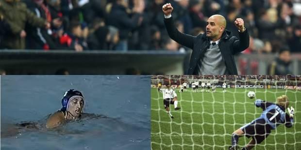 Water-polo, ticketing et Coupe du monde: Cinq choses que vous ne savez pas sur le Bayern Munich - La Libre