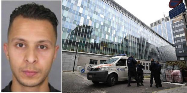 Attentats de Paris: Voici ce qu'on l'on sait depuis l'arrestation de Salah Abdeslam vendredi soir - La Libre