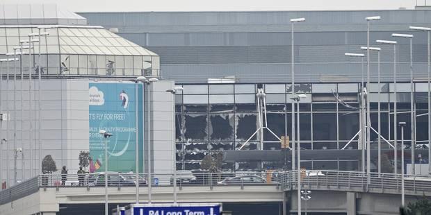 Appel à témoignages: Que faisiez-vous au moment des attentats de Bruxelles ? - La Libre