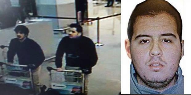 Attentats de Bruxelles: Ibrahim El Bakraoui n'était pas connu des autorités néerlandaises - La Libre