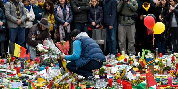 Attentats de Bruxelles: toutes les victimes des attentats identifiées - La Libre