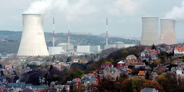 Un agent de sécurité dans le nucléaire tué à Charleroi, la piste terroriste démentie - La Libre