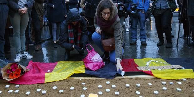 Les attentats au Liban ou au Kenya ont moins ému le monde que ceux de Bruxelles. Pourquoi? - La Libre