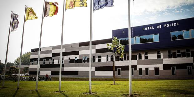 Colfontaine: nouvelle tuile pour la zone de police boraine - La Libre