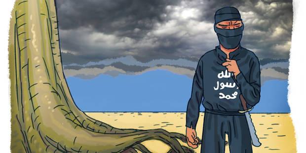 Les identités dangereuses - La Libre