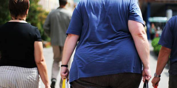 13% de la population adulte mondiale est obèse, 20% pourrait bientôt l'être - La Libre