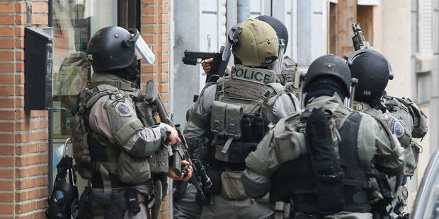 A Molenbeek, le difficile combat contre les recruteurs de l'EI - La Libre