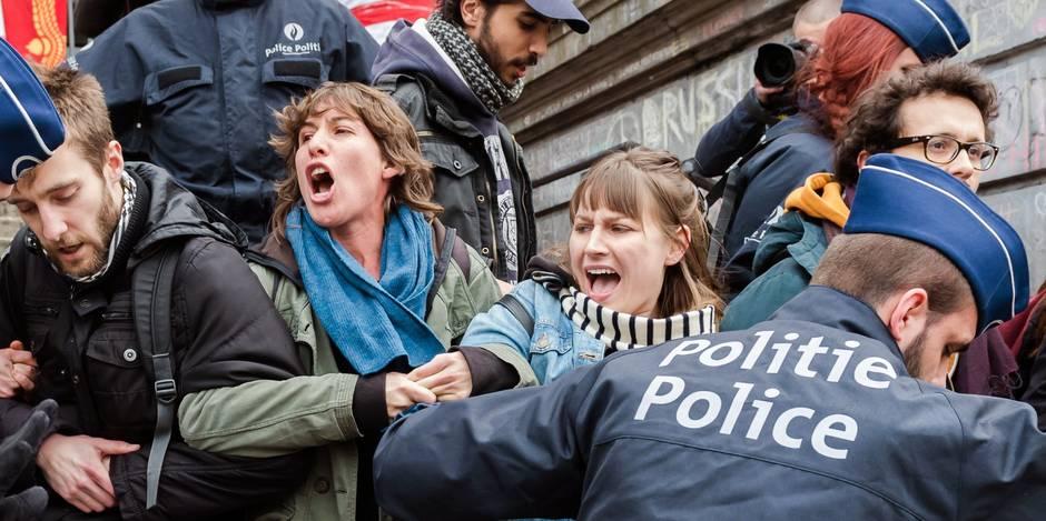 Edito: Bruxelles, deux poids, deux démesures - La Libre