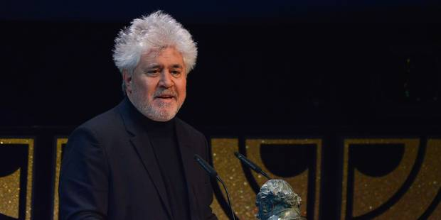 "Almodovar annule un acte promotionnel de son film Julieta suite aux ""Panama Papers"" - La Libre"