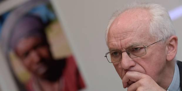 Mgr. De Kesel et Caritas appellent les propriétaires à loger 10.000 réfugiés - La Libre