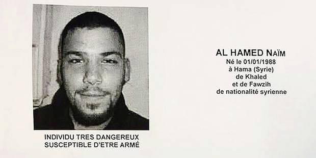 Attentats de Bruxelles: Osama Krayem, des quartiers suédois à l'enfer syrien - La Libre
