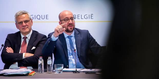 Contrôle budgétaire: Les étrangers ne seront plus éligibles au chômage aux mêmes conditions que les Belges - La Libre