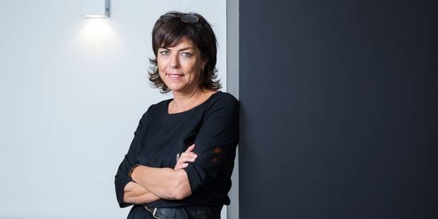 """Joëlle Milquet : """"Je pose un acte noble"""" face à """"une claire intention de nuire - La Libre"""