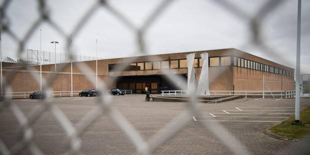 Photo de Salah Abdeslam en prison: une enquête ouverte - La Libre