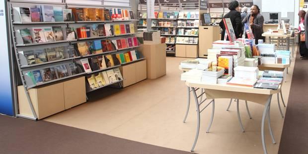 La littérature flamande s'exporte - La Libre