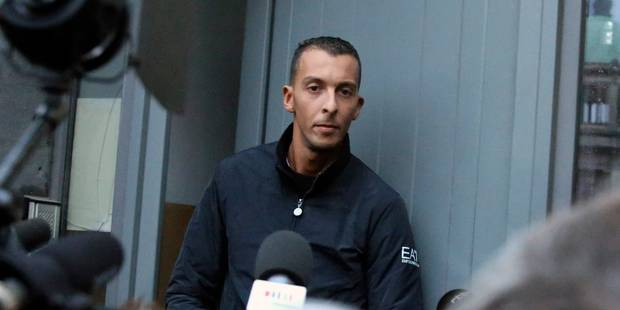 La commune de Molenbeek licencie Mohamed Abdeslam - La Libre